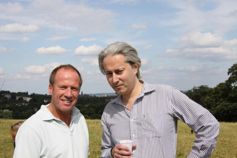 David Nicholson and Carl Baum.JPG